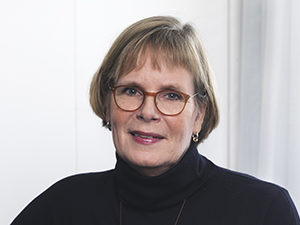 Ann Lemne