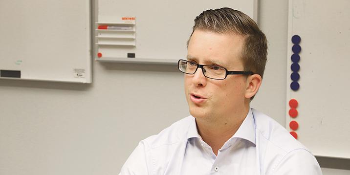 Carl Calle Söderberg rättsläkare forskare rättskemi rättsmedicin