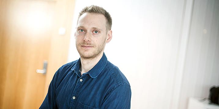 Johan Larsson är överläkare och rättspsykiater.