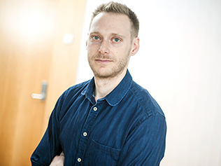 Johan Larsson är överläkare och rättspsykiater