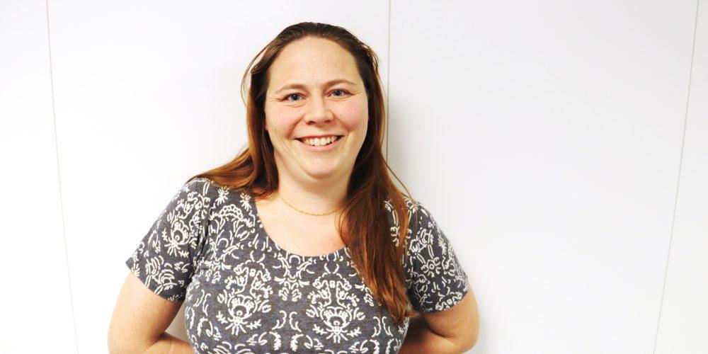Katarina Howner, forskare och specialist i rättspsykiatri vid Rättsmedicinalverket.