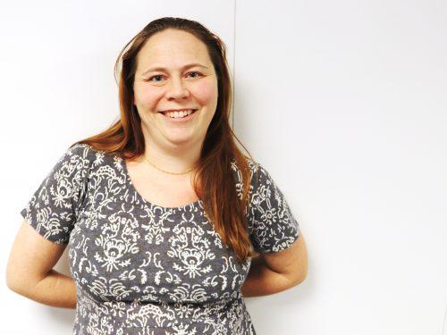 Katarina Howner, forskare på psykopati och psykopatiska drag samt specialist i rättspsykiatri vid Rättsmedicinalverket.