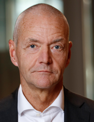 Lars Werkström, GD