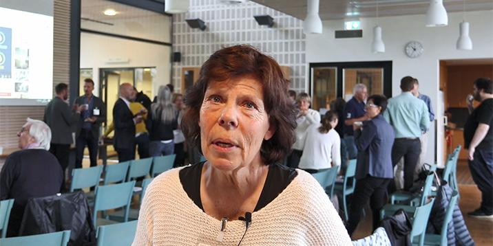 rmv-rättskemi-medarbetare som deltar i årlig träff för toxikologer i linköping
