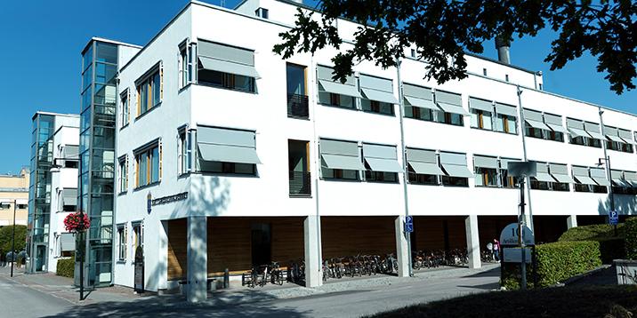 rmv-rättsmedicinalverkets lokaler i linköping-exteriör