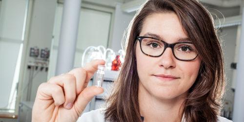 Marta, analytisk kemist