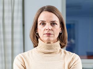 Rättsläkare Katharina L Sjölin