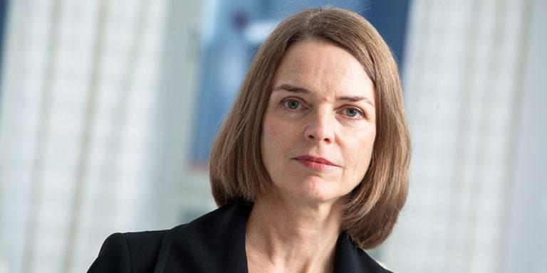 Katharina Sjölin. rättsläkare