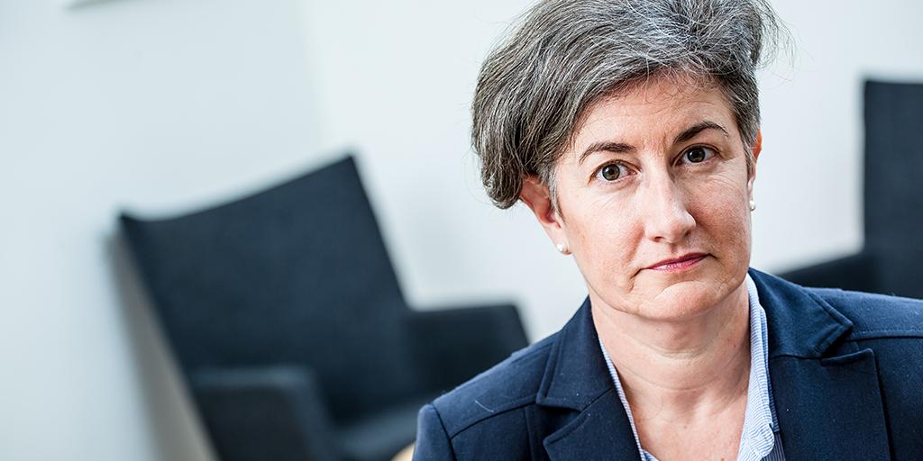 Charlotte Lewin, rättspsykiater