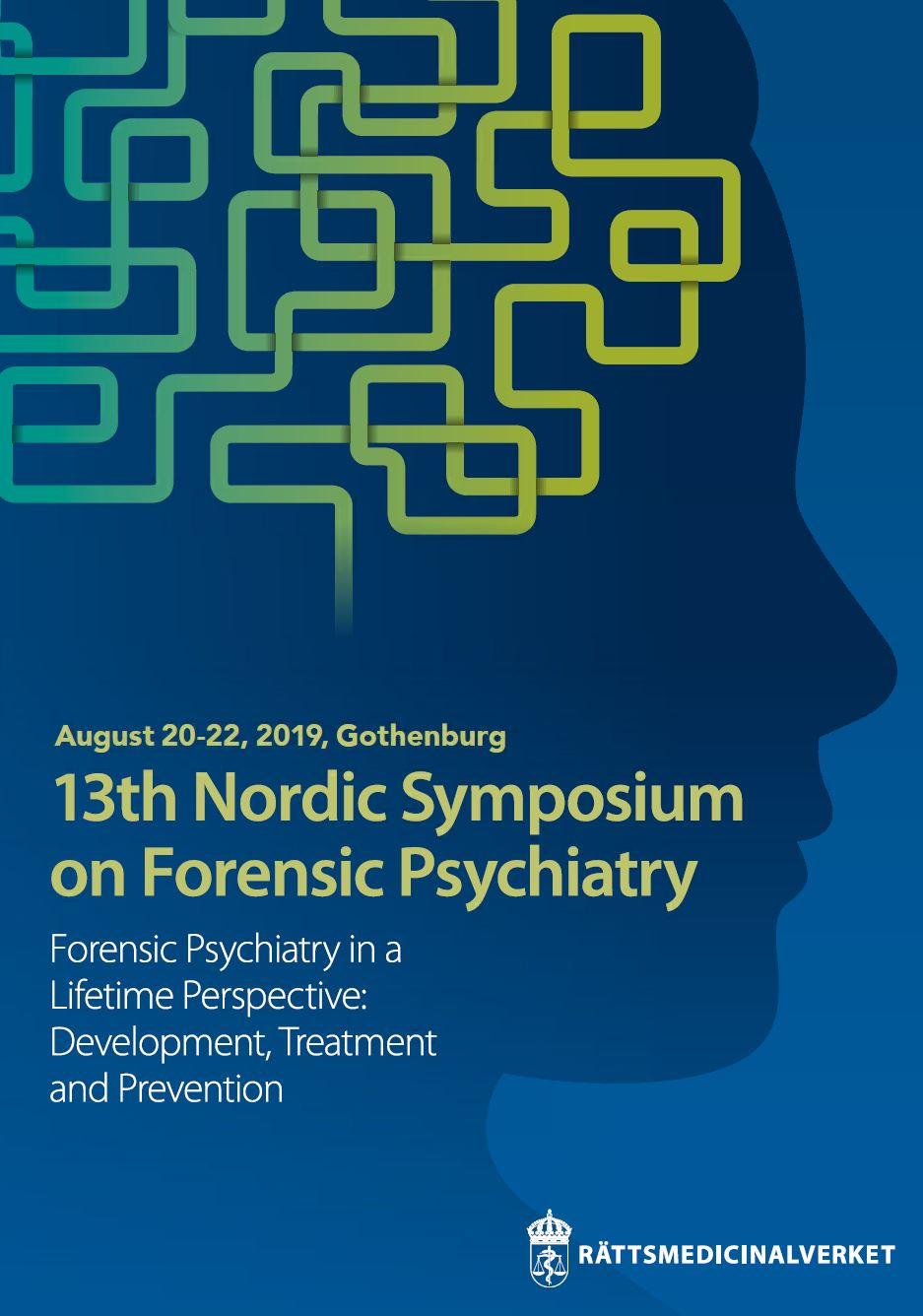 13th Symposium on Forensic Psychiatry