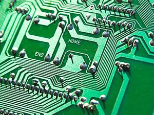 rmv-elektronisk överföring-kretskort