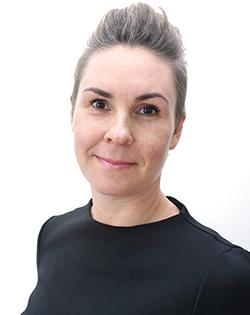 Gisela Pettersson