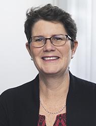 Monica Rodrigo, generaldirektör Rättsmedicinalverket