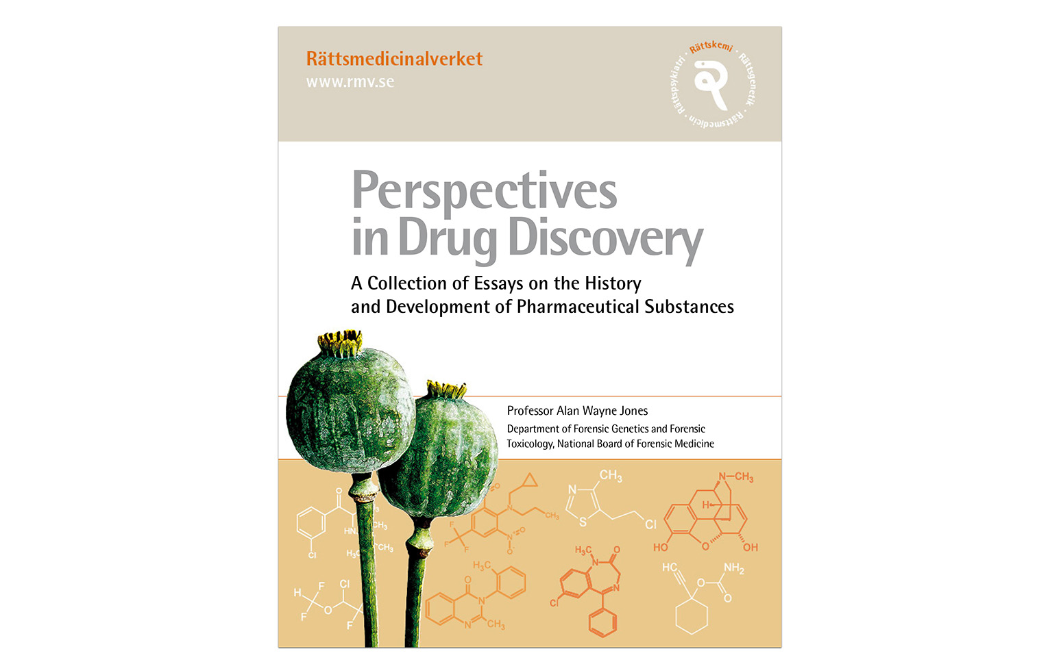 Perspectives in Drug Discovery